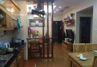 Bán căn hộ chung cư 60m2, 2 phòng ngủ, tòa Vinaconet 3, chung cư Dịch Vọng, đầy đủ đồ