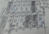Bán đất Hà Trì 4-Hà Cầu-Hà Đông. Diện tích 31,2m2, giá 1.7 tỷ