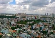 Bán căn hộ Saigonland quận Bình Thạnh, DT 75m2, full nội thất, View sông SG, Giá 2.7tỷ