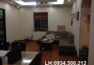 Bán căn hộ Trung Hòa Nhân Chính, chung cư tòa 17T6, 3 phòng ngủ, 3 vệ sinh, giá rẻ