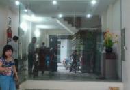 Bán nhà liền kề TT16 (83m2 x 4 tầng) khu đô thị Văn Phú, quận Hà Đông, nhà hoàn thiện đẹp