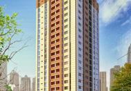 Bán CH SaigonLand Apartment quận Bình Thạnh, DT 89m2. Giá 2.289 tỷ