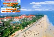 Bán đất 2 MT 16 x 28 đường biển Võ Nguyên Giáp, Đà Nẵng, đất ở xây cao tầng