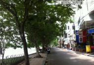 Chính chủ bán gấp nhà mặt phố Trúc Bạch, Ba Đình, Hà Nội. Vị trí đẹp, kinh doanh sầm uất