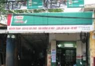 Bán gấp nhà mặt phố Khương Trung, giá 6.19 tỷ