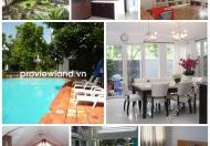 Cho thuê biệt thự quận 2, An Phú, hồ bơi, sân vườn cực đẹp
