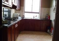 Bán căn hộ chung cư Dịch Vọng, tòa N03 Trần Đăng Ninh, đầy đủ đồ