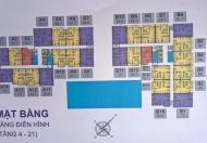 Moonligh Resedences Căn hộ mặt tiền Đặng Văn Bi, căn B2, B3, B4, suất nội bộ