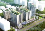 Sàn BĐS Hải Phát bán suất ngoại giao CHCC Thăng Long Victory, giá từ 12,5tr/m2. LH: 0932695825