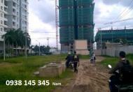 Bán đất nền khu thương mại Tam Phú, Thủ Đức