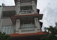 Bán biệt thự Him Lam, Kênh Tẻ, Q. 7, 01 hầm 03 lầu, thang máy