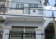 Bán nhà đường 2D gần trường học Lê Tấn Bê. DT 4x14m, thiết kế 3 tấm, giá 3.1 tỷ. LH 0918 688 067