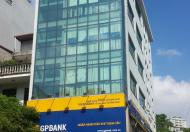 Bán gấp căn nhà mặt phố Ngọc Khánh 35m2, 7 tầng thang máy, 14.5 tỷ