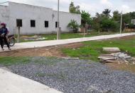 Bán đất 2 MT tiện đầu tư - xây trọ - xây xưởng – kho giá 265tr/nền thổ cư 100%, gần QL1A