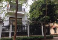 Cho thuê nhà 5 tầng mới, phố Vạn Phúc, Ba Đình, khu VPCP