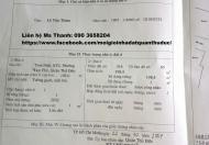 Bán 2 căn nhà cấp 4, MT đường Tam Bình, DT mỗi căn 9x26.8m, đất TC, sổ hồng riêng. Giá 5,5 tỷ/căn