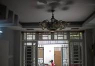 Xuất ngoại bán gấp nhà MT Nguyễn Văn Cừ, Q1. DT: 8x17m, giá 45 tỷ