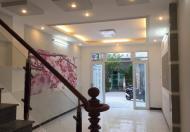 Xuất ngoại bán gấp MT Yersin, P. Nguyễn Thái Bình, Q1. DT 8,5 x 17m, không lộ giới