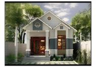 Nhanh tay sở hữu biệt thự mới xây đẹp, giá chỉ 690 triệu