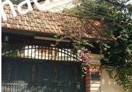 Bán biệt thự đường số Tân Quy, Quận 7 có sân vườn gần siêu thị Lotte Mart