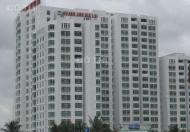 Cần bán gấp căn hộ Hoàng Anh 2, DT 94m2, 2 phòng ngủ, nhà rộng thoáng