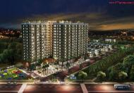 Bán chung cư cao cấp ngay cầu Nguyễn Văn Cừ, Trung Sơn - 63m2/1 tỷ 180
