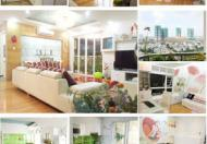 Căn hộ chung cư An Khang Quận 2 bán giá tốt nhiều tiện ích