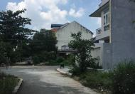 Bán nền biệt thự 190m2 đường Số 27, phường Hiệp Bình Chánh, Quận Thủ Đức