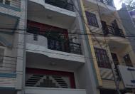 Bán nhà Tân Phú, mặt tiền đường Độc Lập, 4mx15m, giá 4.5 tỷ, nhà cấp 4
