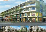 Bán nhà phố thương mại 24h - Shophouse Vạn Phúc diện tích 60m2 giá rẻ