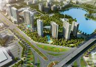Bùng nổ thị trường ngày mở bán dự án trên vị trí vàng Vinhomes D'Capitale Trần Duy Hưng