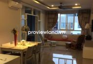 Bán căn hộ Tropic Garden tầng cao 88m2, 2PN, nội thất đẹp view sông Sài Gòn