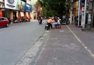 Bán nhà mặt phố kinh doanh đường Minh Khai, Hồng Bàng, Hải Phòng