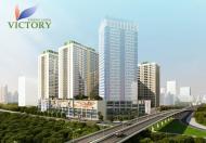 Cần bán chung cư Thăng Long Victory căn góc số 10, diện tích 69,8m2