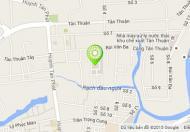 Bán nhà liên kế khu khép kín Jamona Golden Silk Bùi Văn Ba Q. 7, DT từ 95 m2