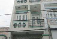 Bán nhà MT Nguyễn Đình Chiểu. DT 4m x 11m, nhà đẹp 3 lầu, giá chỉ hơn 10 tỷ