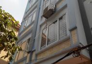 Bán nhà 33m2 x 4 tầng tại làng Lụa Vạn Phúc, quận Hà Đông, gần đường Tố Hữu