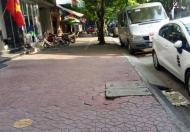 Bán nhà mặt phố tiện kinh doanh buôn bán, mặt đường Điện Biên Phủ, Hải Phòng