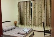 Cần cho thuê căn hộ Tản Đà, quận 5