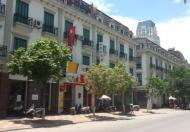 Bán nhà mặt phố Mỹ Đình - Trần Văn Lai vị trí đẹp, có thang máy - chỗ để ô tô. LH: 0943.613.591