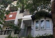 Cần bán gấp căn biệt thự P. Tân Quy, Quận 7