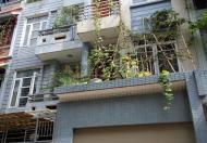 Bán nhà liền kề TT1 Văn Quán, quận Hà Đông, dt 84m2 x 4 tầng nhà hoàn thiện cực đẹp