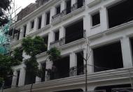 Cần bán nhà phố Mỹ Đình Sông Đà (10 tỷ x 5 tầng), có thang máy, ô tô đỗ cửa, tiện kinh doanh