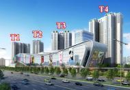 Chính chủ bán căn góc Masteri 2PN tháp T2 tầng cao, giá 2.5 tỉ. LH 0911742938