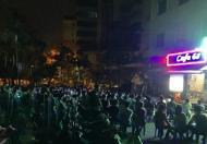 Sang nhượng quán cafe 68 Hát cho nhau nghe tại Kiot số 2, CT16 KĐT Định Công, Hoàng Mai, Hà Nội