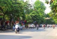 Bán mảnh đất 114m2 mặt tiền 8,5m ngõ phố Kim Mã