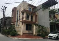 Bán nhà 2 mặt tiền, 3 tầng 130m2 số 22 ngõ 8 Thành Công - Thành phố Ninh Bình 0962688155