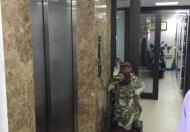 Bán nhà mặt phố Kim Ngưu DT 96m2x7 tầng, thang máy, MT 4.8m , giảm giá 23 tỷ