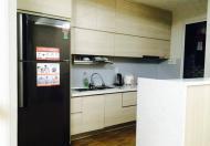 Cho thuê CHCC Sunrise City giá rẻ 1PN, full NT, lầu cao, view mát, LH 0919610038