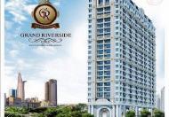 Bán căn hộ Grand Riverside MT Bến Vân Đồn - Tặng gói bếp lên đến 240 Tr